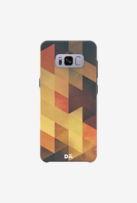 DailyObjects Fyyr Case For Samsung Galaxy S8