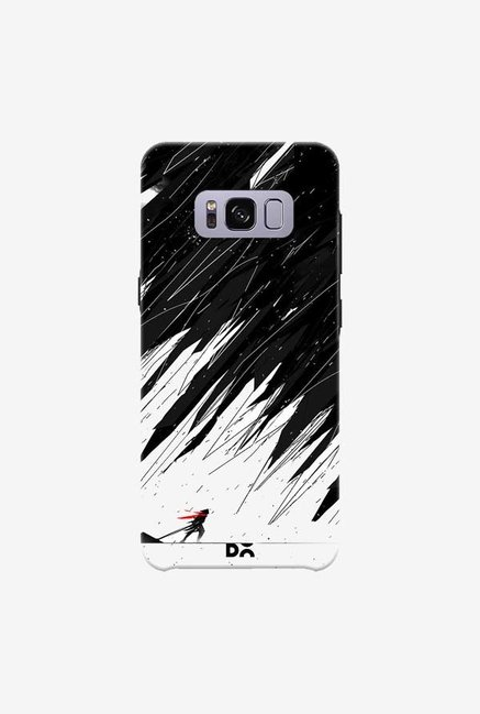 DailyObjects Geometric Storm Case For Samsung Galaxy S8