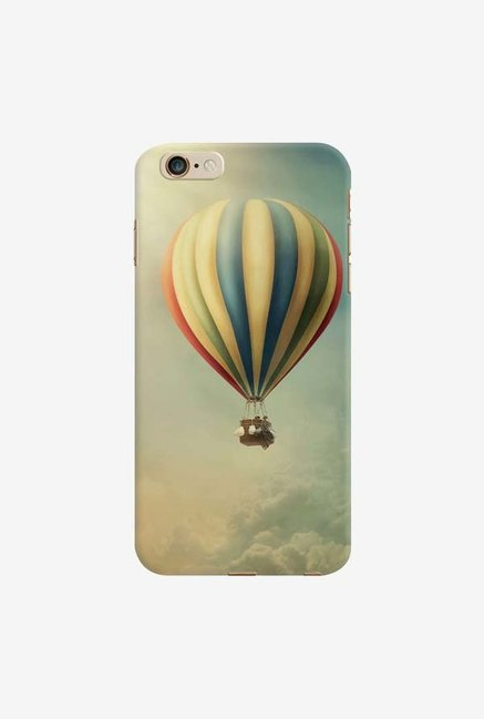 DailyObjects Up in the Retro Sky Case For iPhone 6 Plus