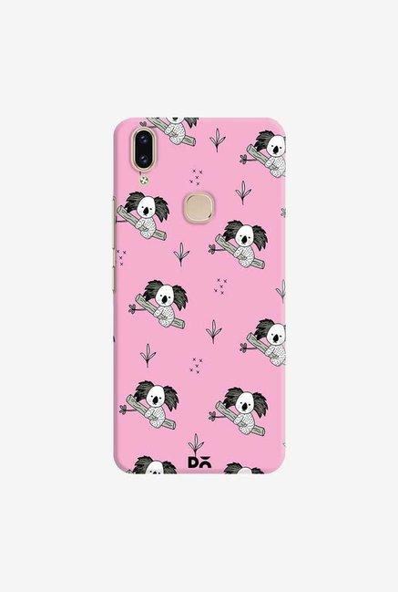 DailyObjects Koala Pink Case Cover For Vivo V9