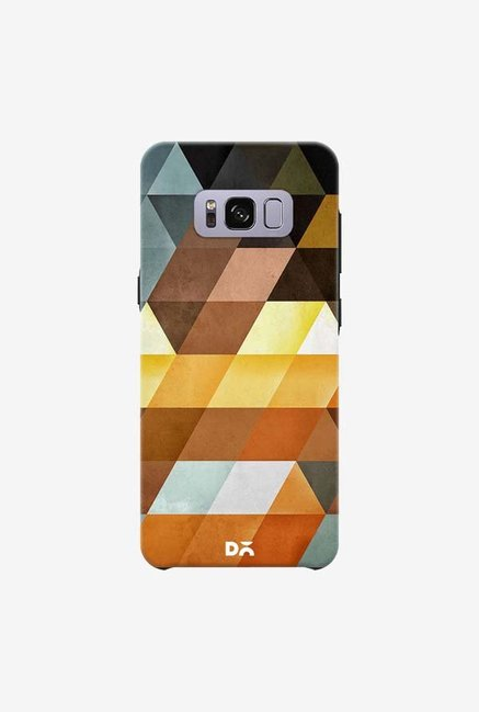 DailyObjects Gyld Pyrymyd Case For Samsung Galaxy S8