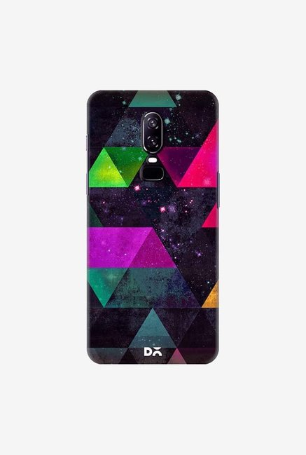DailyObjects Ayyty Xtyl Case Cover For OnePlus 6