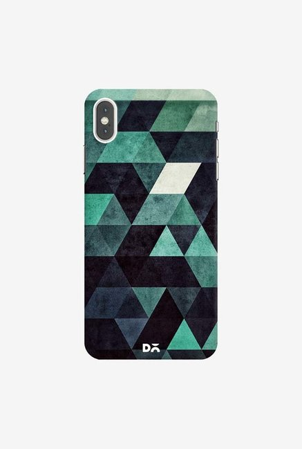 DailyObjects Ddrypp Case Cover For iPhone XS Max