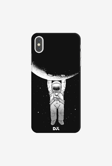 DailyObjects Help Case Cover For iPhone XS Max