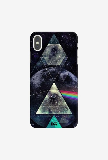 DailyObjects Lyyt Syyd Of Th Myyn Case Cover For iPhone XS Max