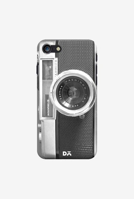 DailyObjects Old School Camera Case For IPhone 7