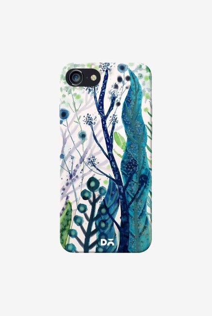 DailyObjects Algea Case Cover For iPhone 8