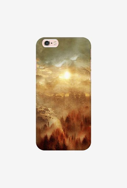 DailyObjects Lonely Mountains Case For iPhone 6s