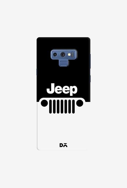 DailyObjects 4x4 Fun Case Cover For Samsung Galaxy Note 9