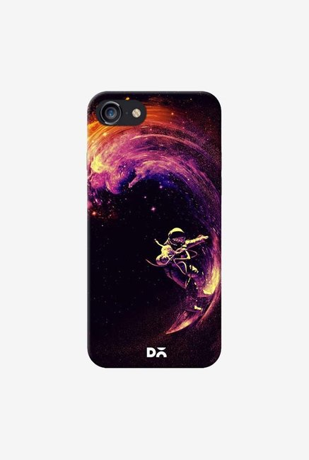 DailyObjects Space Surfing Case For IPhone 7