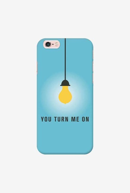 DailyObjects You Turn Me On Case For iPhone 6s
