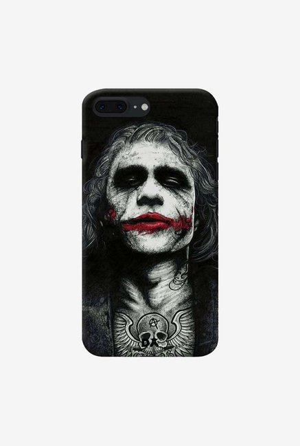DailyObjects The Joker Inked Case For IPhone 7 Plus
