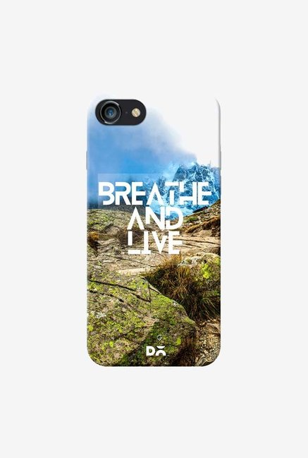 DailyObjects I Live MountainsI Live Mountains Case For iPhone 7
