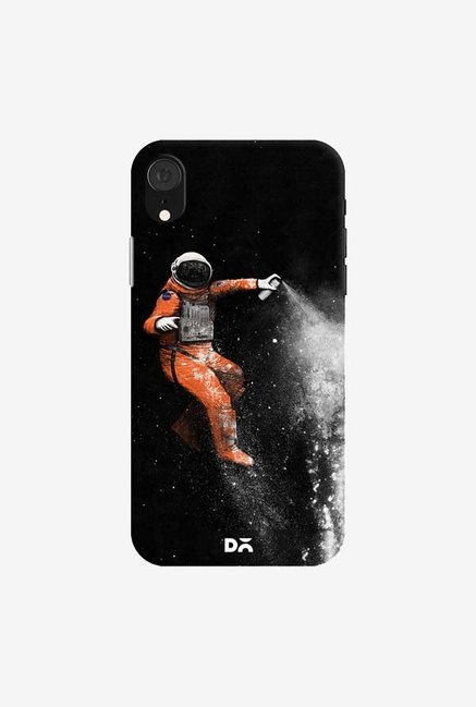 DailyObjects Astro Space Art Case Cover For iPhone XR