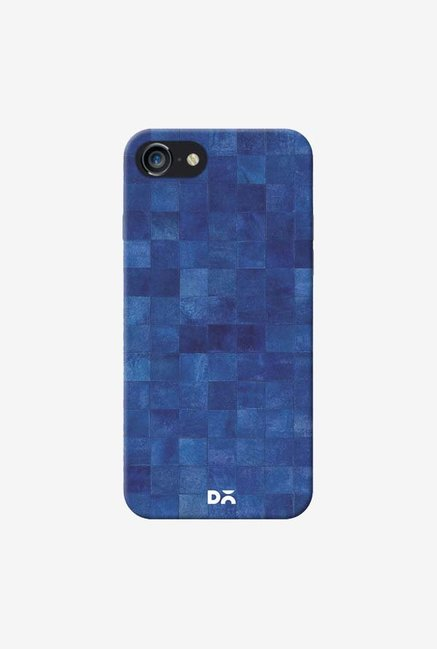 DailyObjects Inked Blue Case For IPhone 7