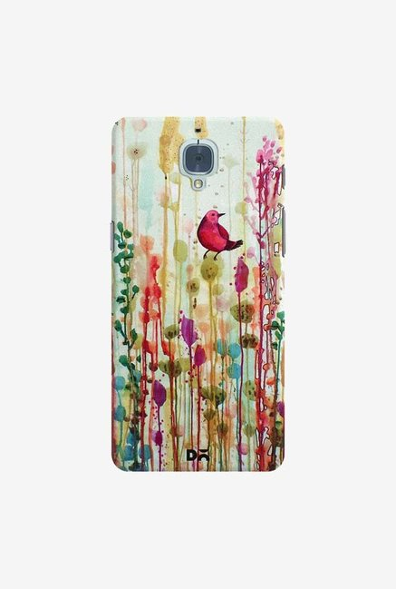 DailyObjects Esperanto Case Cover For OnePlus 3T