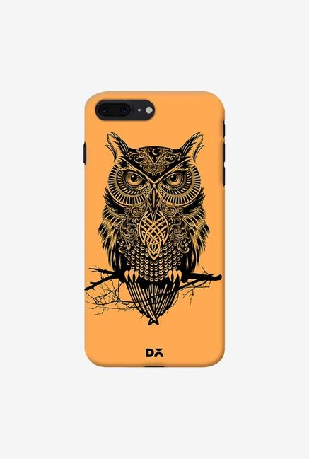 DailyObjects Warrior Owl Case For iPhone 7 Plus