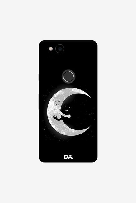 DailyObjects Moonhug Case Cover For Google Pixel 2