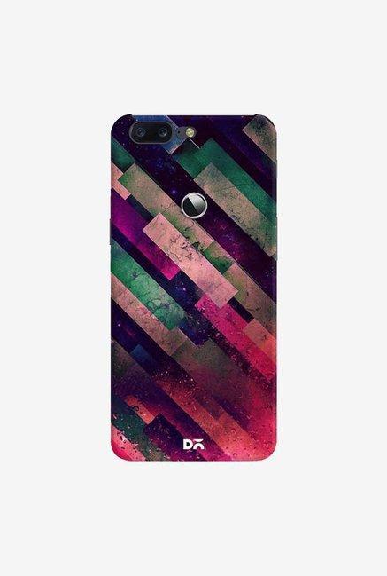 DailyObjects Wyyk Wynn Case Cover For OnePlus 5T