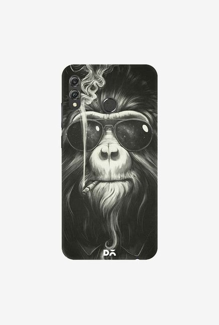 DailyObjects Smoke Em Case Cover For Huawei Honor 8X