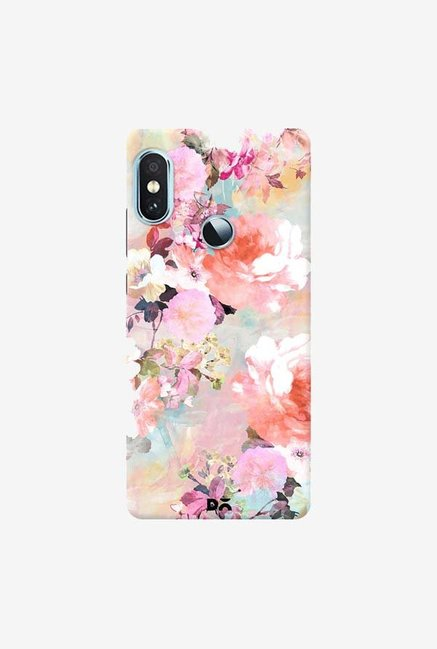 DailyObjects Love Of A Flower Case Cover For Xiaomi Redmi Y2