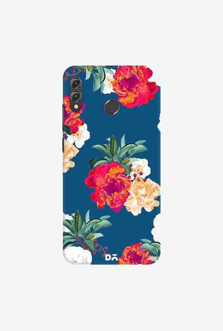 DailyObjects Romancing Nature Case Cover For Huawei Honor 8X