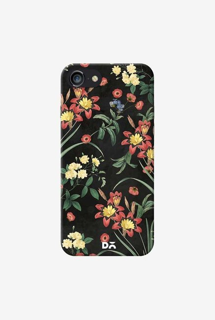 DailyObjects Flowers Nature Case Cover For iPhone 8