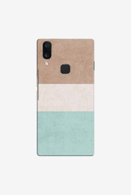 DailyObjects Beach Classic Case Cover For Vivo V11