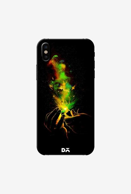 DailyObjects Light It Up Case Cover For iPhone XS