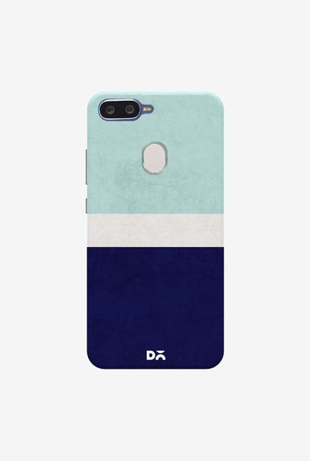 DailyObjects Ocean Classic Case Cover For Oppo F9 Pro