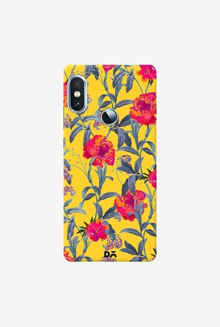 DailyObjects Come Into Bloom Case Cover For Xiaomi Redmi Y2