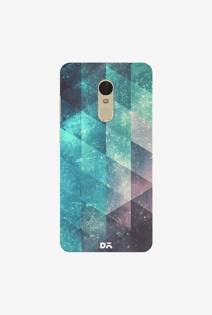 DailyObjects Brynk Drynk Case Cover For Xiaomi Redmi Note 5
