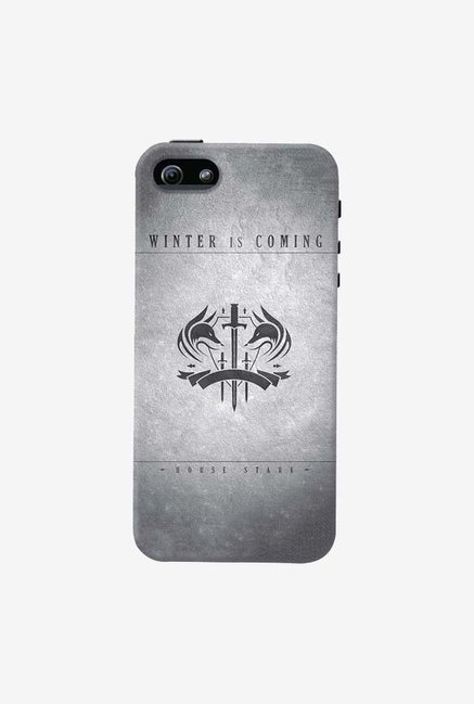 DailyObjects House Stark Case For iPhone 5/5S