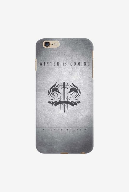 DailyObjects House Stark Case For iPhone 6 Plus