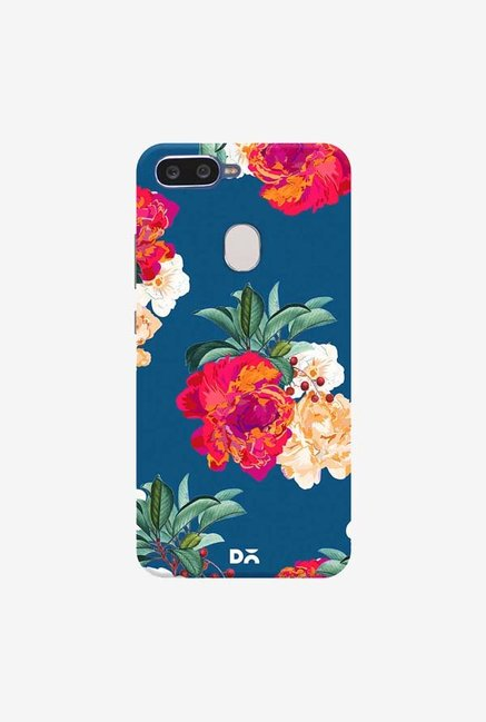 DailyObjects Romancing Nature Case Cover For Oppo F9 Pro