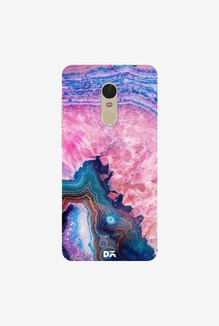 DailyObjects Agate Case Cover For Xiaomi Redmi Note 5