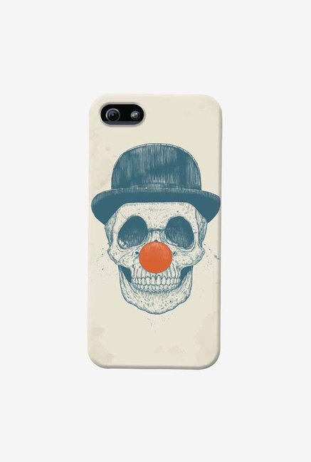 DailyObjects Dead Clown Case For iPhone 5/5S