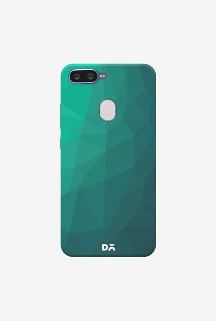 DailyObjects Singularity Abstract Case Cover For Oppo F9 Pro