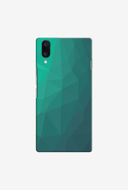 DailyObjects Singularity Abstract Case Cover For Vivo V11 Pro