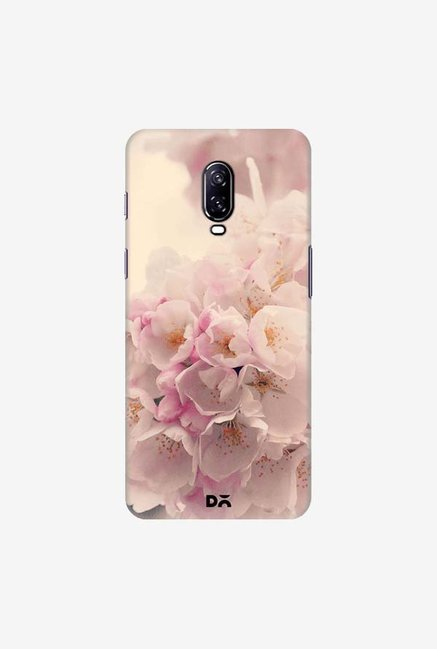 DailyObjects Bunch of Blossoms Case Cover For OnePlus 6T