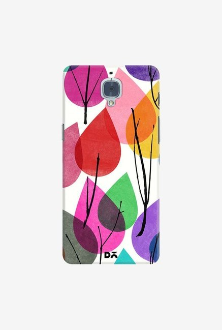 DailyObjects Dialogue Case Cover For OnePlus 3T
