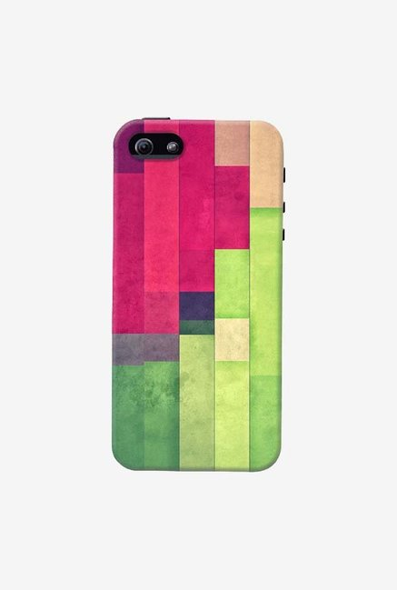 DailyObjects Xprynng Lyyns Case For iPhone 5/5S