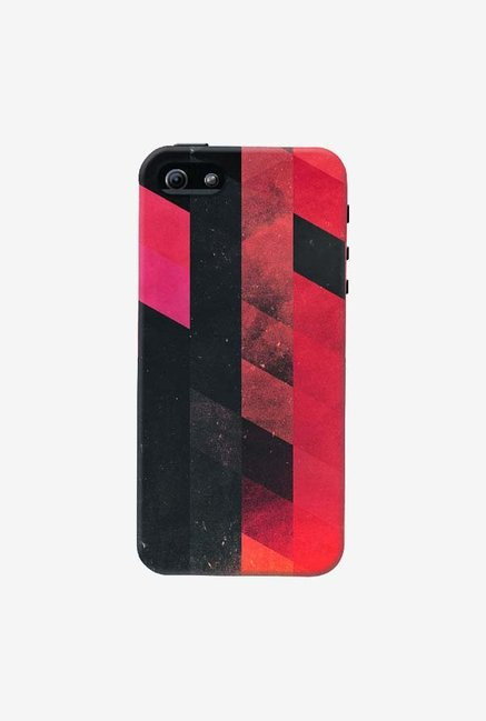 DailyObjects Ylmyst Tyme Case For iPhone 5/5S
