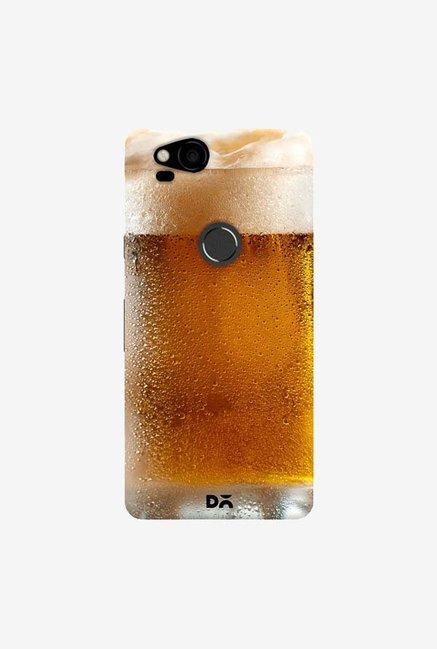 DailyObjects Beer Balloon Case Cover For Google Pixel 2
