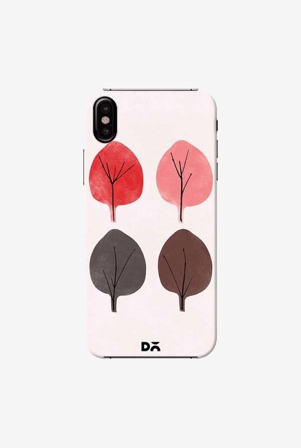 DailyObjects Spring Case Cover For iPhone XS