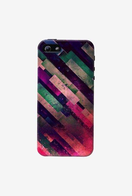 DailyObjects Wyyk Wynn Case For iPhone 5/5S