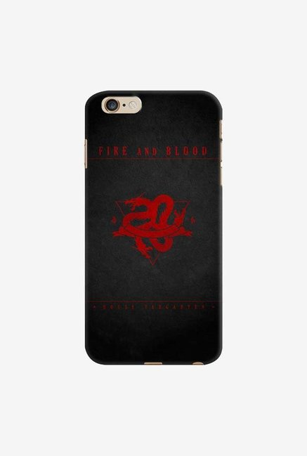 DailyObjects House Targaryen Case For iPhone 6 Plus