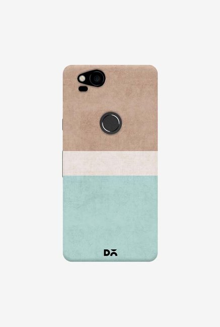 DailyObjects Beach Classic Case Cover For Google Pixel 2