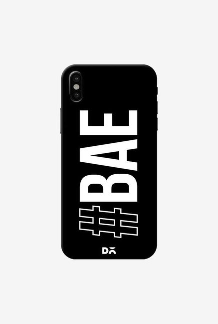 DailyObjects Bae Case Cover For iPhone XS