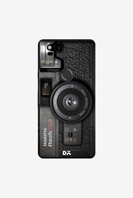 DailyObjects Camera Case Cover For Google Pixel 2